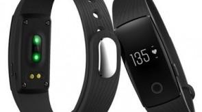 Chytré hodinky UMAX U-Band 107 HeartRate